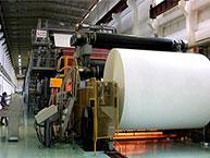 滤芯应用-造纸纺织行业
