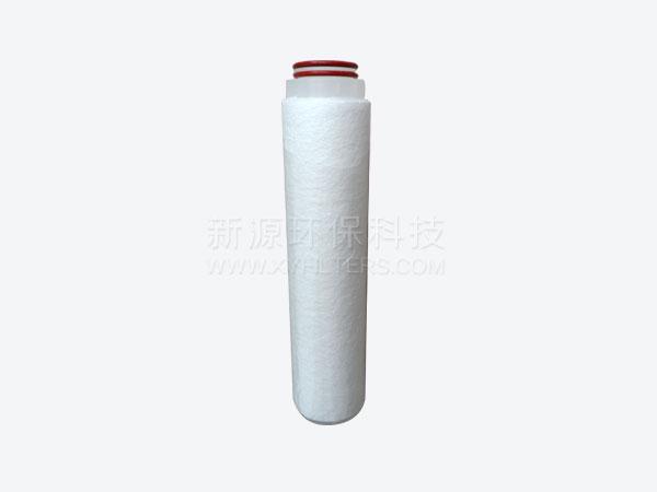 新源保安过滤器PP棉滤芯