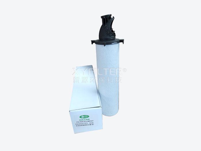 Sullair寿力精密滤芯02250153-306