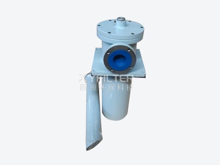 NJU-25X100L-Y/C黎明吸油过滤器