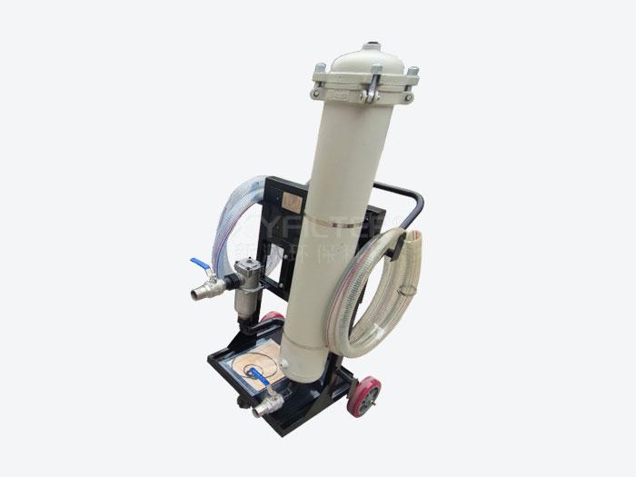 高精密滤油机GLY450A1