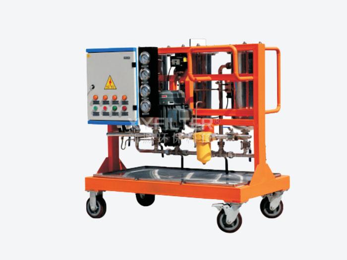 高精度加油小车XY-32G电厂钢厂滤油车
