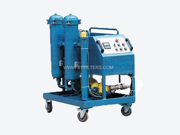 HLYC-G系列高粘油滤油机
