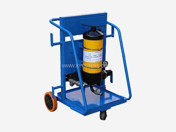 颇尔PFC8314-50-Z-KZ滤油机滤油小