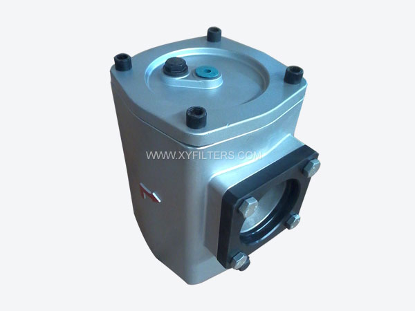 ISV系列ISV80-630100MC吸油过滤器