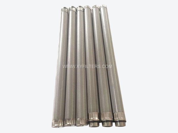 BOLL-30x233-80波尔烛式滤芯