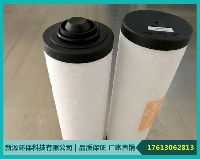 真空泵滤芯532140157