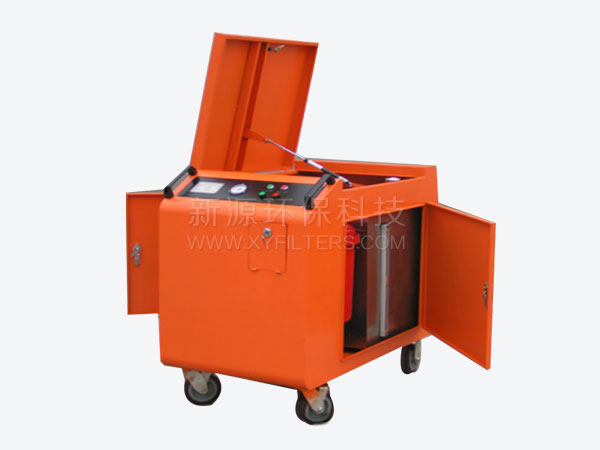 箱式防爆FLYC-32C-003滤油机