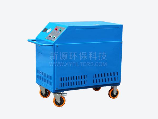 箱式防爆滤油车FLYC-50C厂家