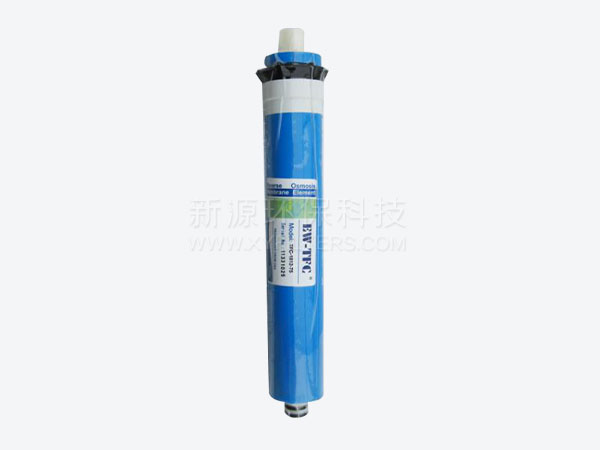 新源环保RO膜TFC-1812-75水滤芯