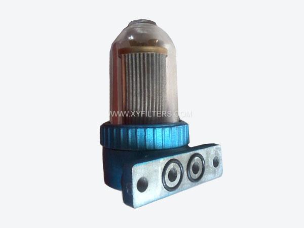 CWU-10x100B磁性过滤器