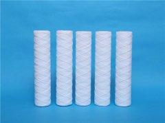水过滤器滤芯的材质分类及说明