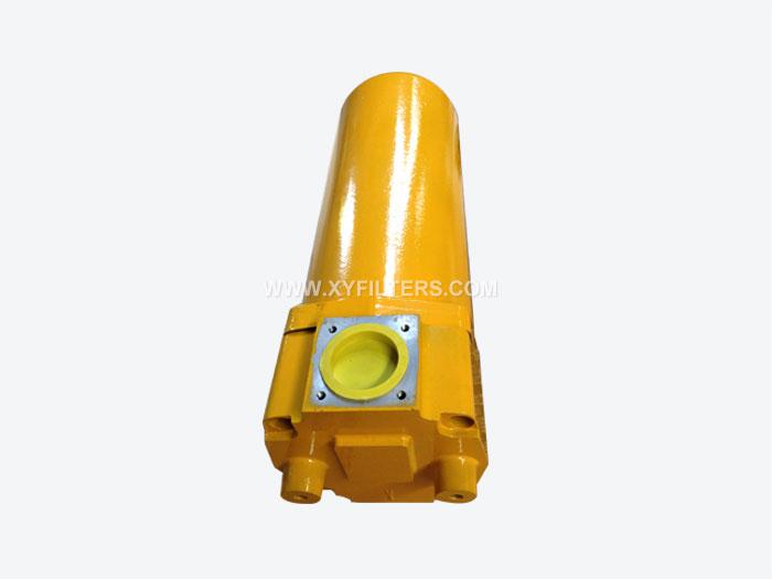 XU-A系列黎明回油过滤器