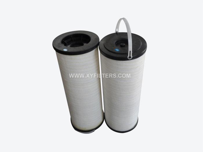 LYC-50A-41000-20P滤油机滤芯