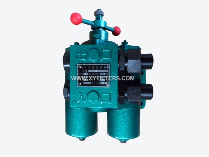 SPL-32网片式油过滤器