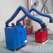 移动式双臂焊烟净化器厂家有哪些?