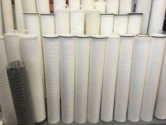 3M保安过滤器水滤芯HF40P