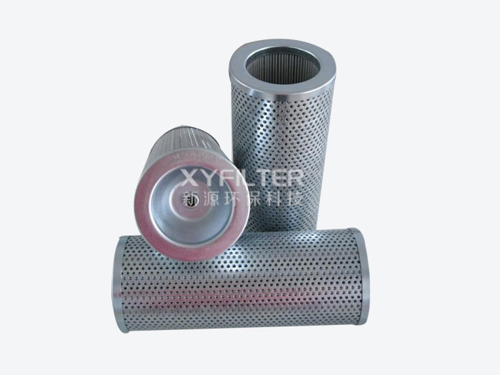 FILTREC富卓液压油滤芯A105C05