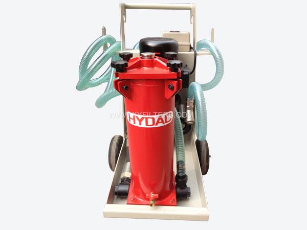 HYDAC贺德克滤油机OFU100x20