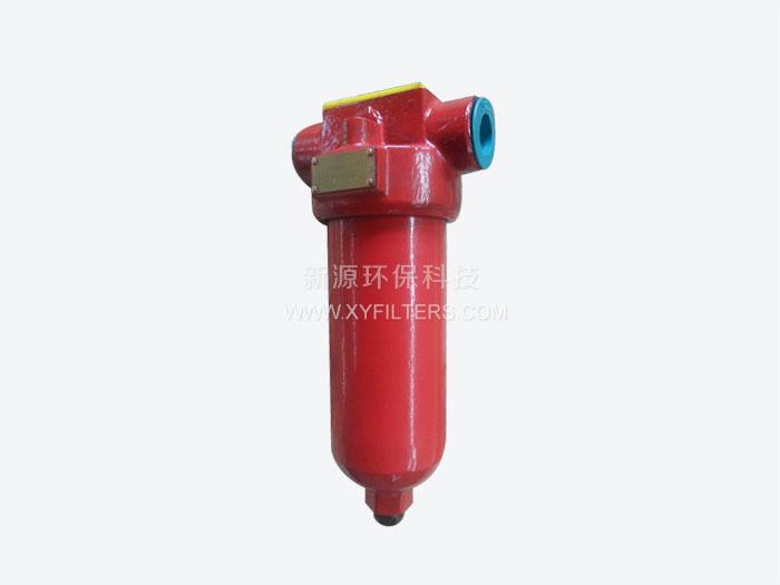 XU-A系列线隙式回油过滤器