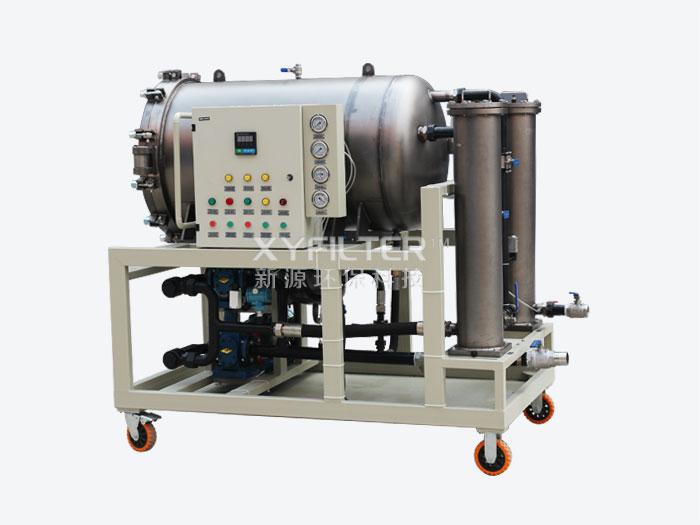 HCP150颇尔聚结分离滤油机
