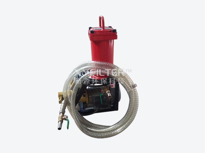 BLYJ-10便携式滤油机
