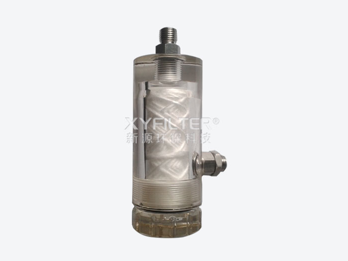 TZ03D水样过滤器