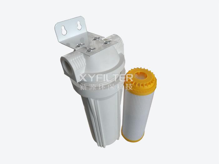 新源树脂净水器
