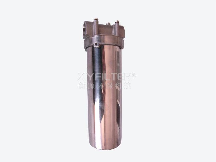 10寸不锈钢过滤器HRB-250-C-316