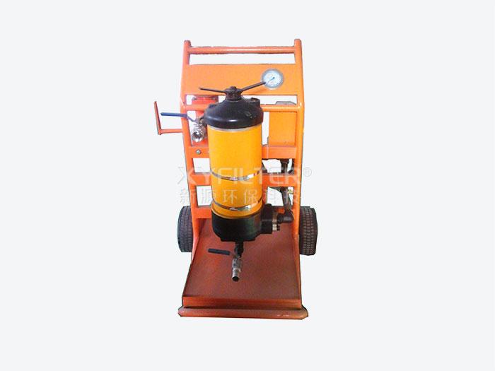 pall颇尔滤油机PFC8314U-100-H-KP