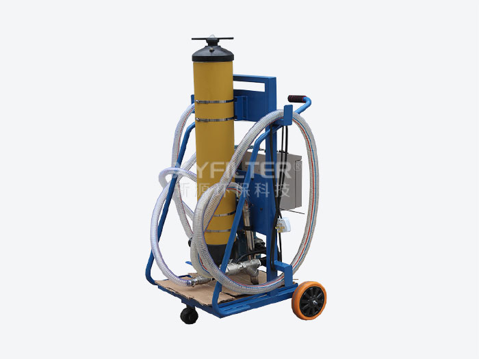 pall颇尔滤油机PFC8300-100-YV
