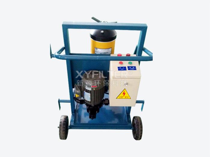 PFC8924-25-H-KP颇尔滤油机滤油车