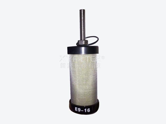 E9-E7-16汉克森干燥机前置精密滤