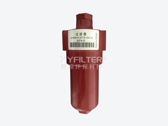 DFBN/HC30TB10A1.0贺德克过滤器