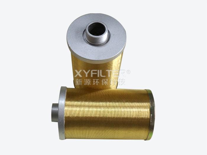 WU-A系列吸油过滤器