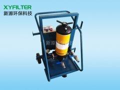 颇尔高效滤油机PFC8314-50