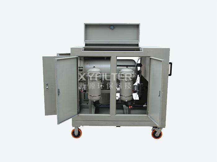 电厂使用LYC-32C系列箱式移