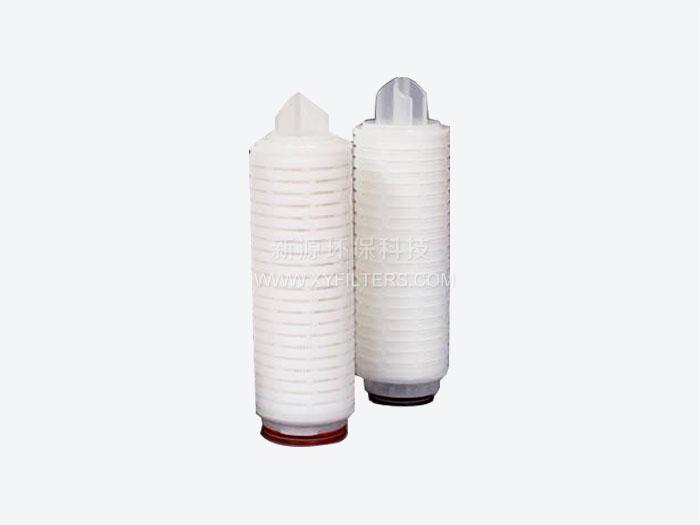 MCY4463PFR折叠水滤芯