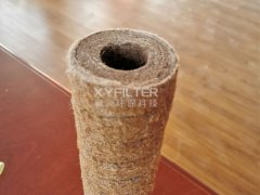 3M棕色酚醛树脂滤芯油漆树脂CUNO滤芯