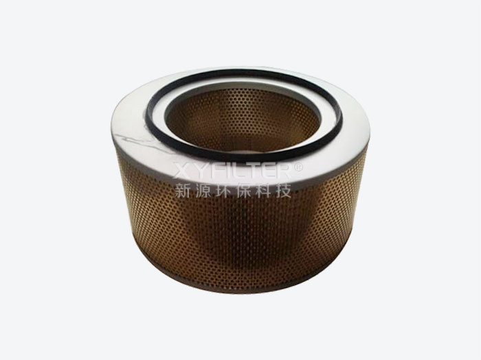 凯撒空压机空气滤芯6.4248.0