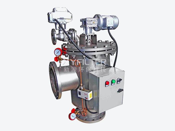 DN150全自动清洗过滤器