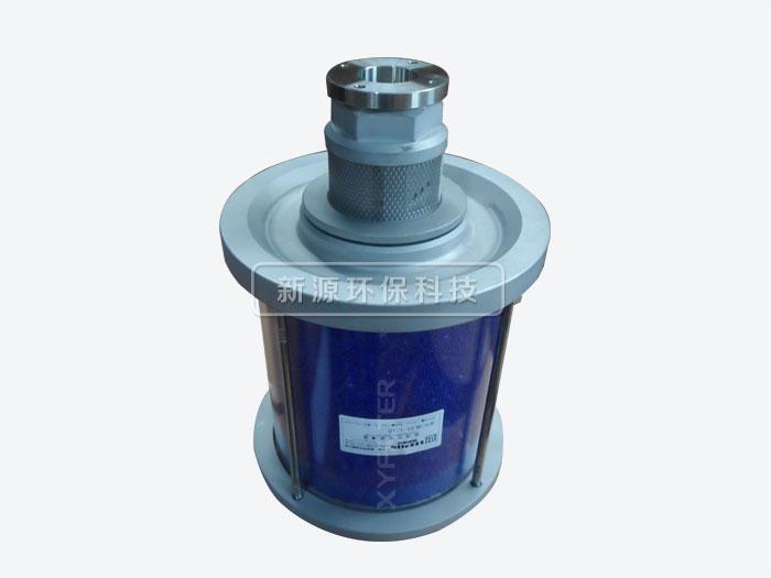 QLS型吸湿空气滤清器