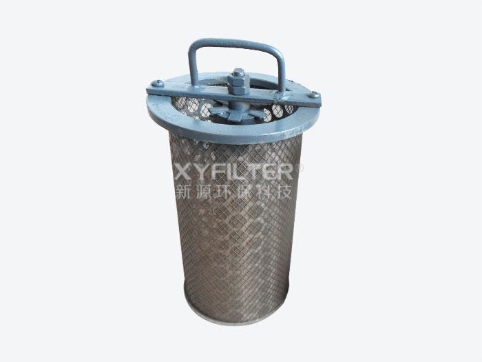 稀油站磁铁油除杂过滤器滤芯