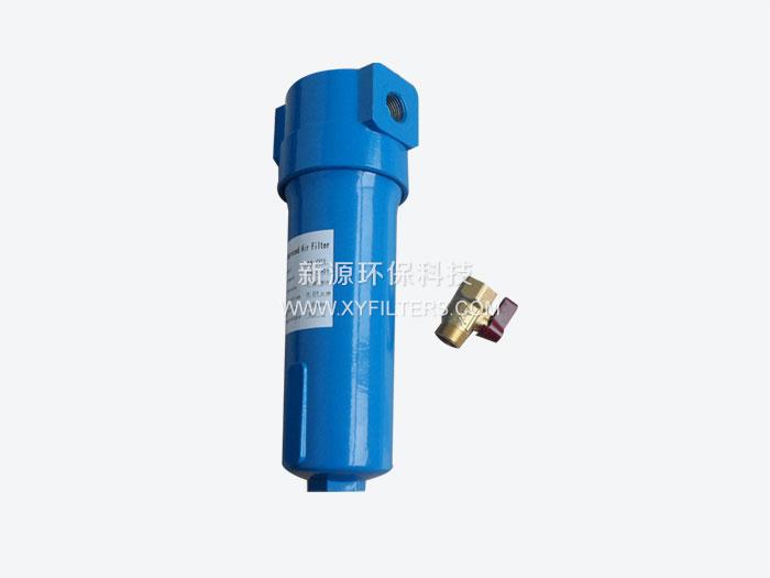 AA-001压缩空气精密过滤器
