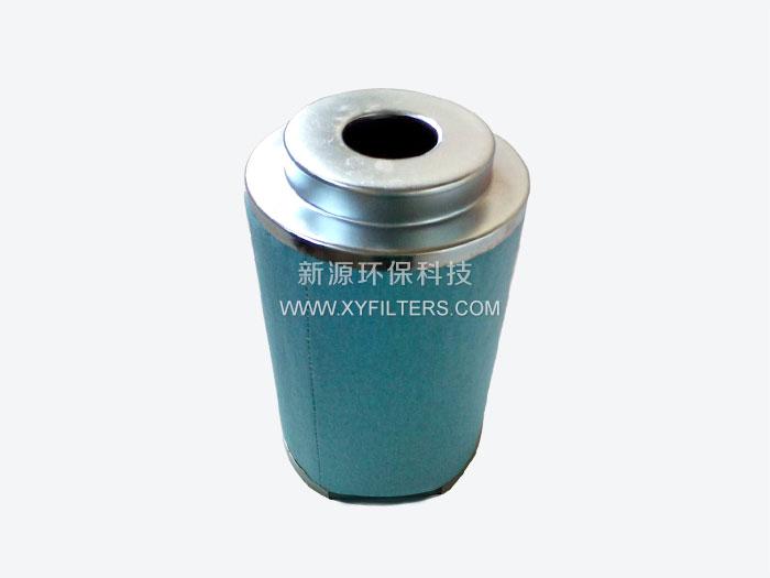 2205176607柳州富达油气分离滤芯