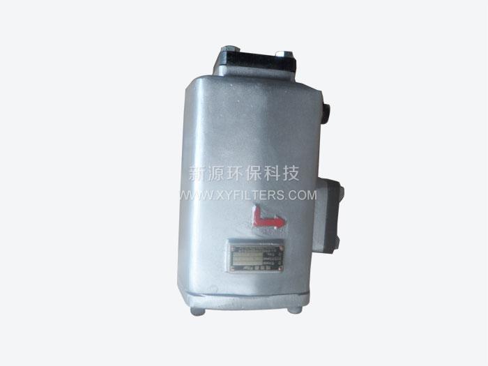 ISV40-160X80黎明吸油过滤器