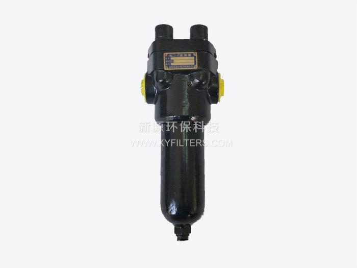 PLF.BH-E240X10FP黎明管路过滤器