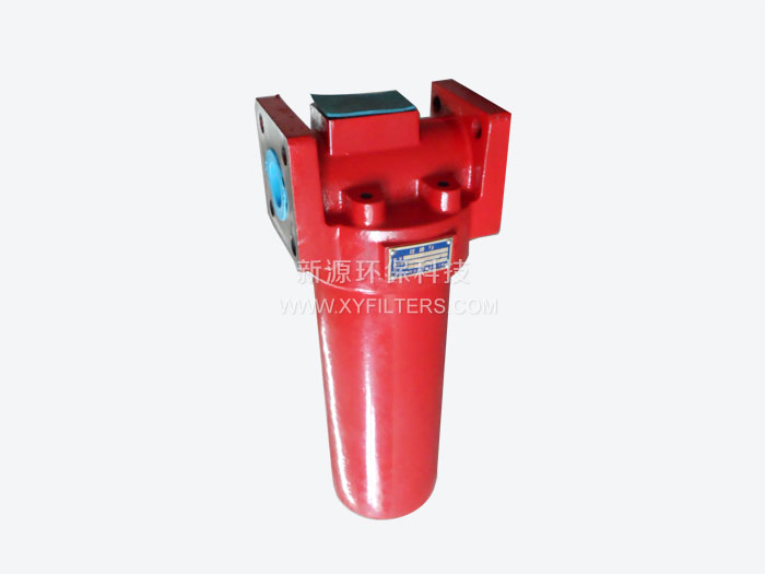 QU-H250X3P压力管路过滤器