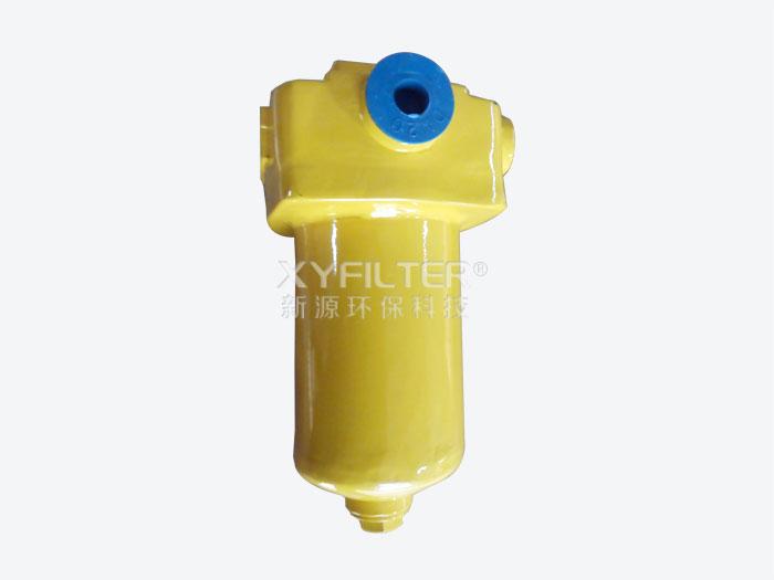 ZU-10Ax40UW压力管路过滤器