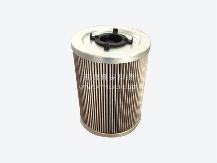 HPBE0110W100N盾构机黄油滤芯